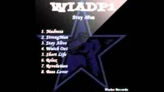 Wiadp1 - StrongMan