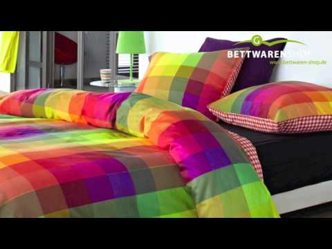 Essenza Sommer Bettwäsche 2012
