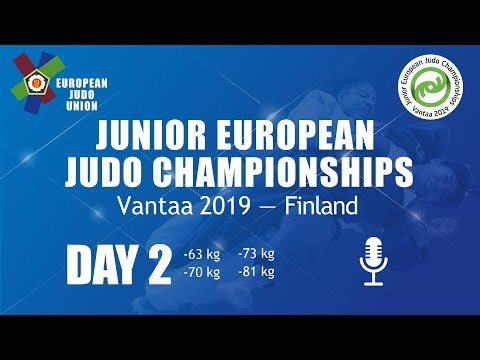 EJU - European Judo Union