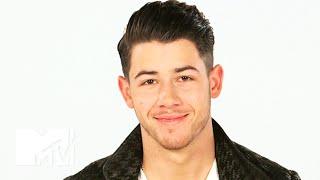 Nick Jonas: 100 Things You Didn't Know | MTV News