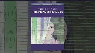 The Tale of The Princess Kaguya (Original Japanese Version)