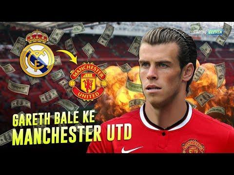 7 Pemain Incaran Manchester United di Bursa Transfer Januari 2019 - Rumor Transfer