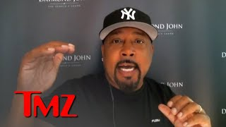 Daymond John Says Kanye West Deserves Seat on the Board at Gap | TMZ