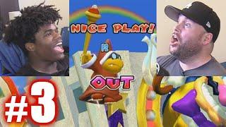 GABE USES MAGIC TO ROB MY HOMER! | Mario Super Sluggers #3