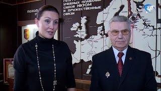 Глава АСИ Светлана Чупшева побывала в гостях у победителя конкурса «Наставник» Николая Варухина