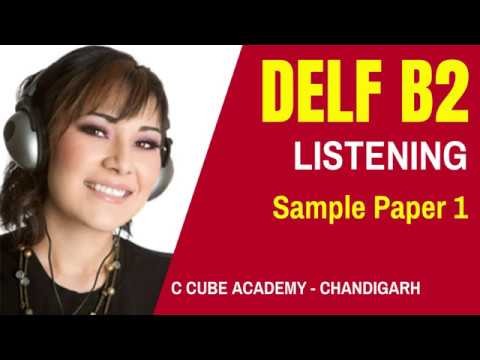 mp4 Exercise Delf B2, download Exercise Delf B2 video klip Exercise Delf B2