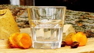 Рецепт самогона из абрикосов на медном аппарате