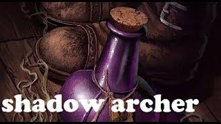 Shadow Archer   Elder Scrolls Legends