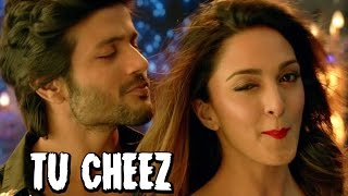 Cheez Badi Hai Mast Dj Abhijit Remix