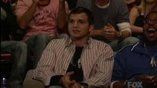 Tom Welling & Kristin Kreuk (Smallville) - Choice Tv Reality Award