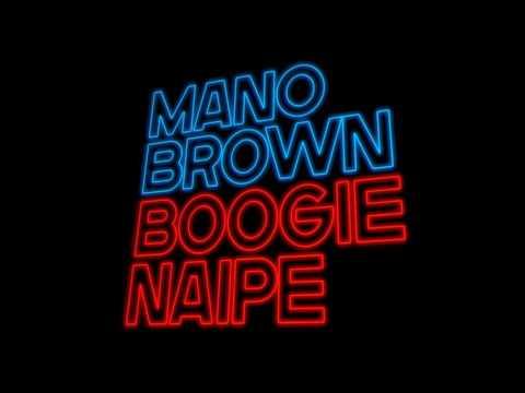 Música Boogie Napie, Baby! (Letra)