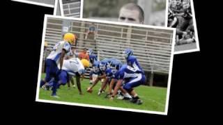 Norristown Football vs Ben Franklin, 9/12/09