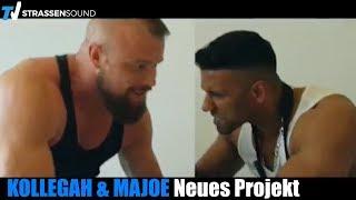 News! KOLLEGAH & MAJOE Wieder Vereint | Neue Projekte | Instagram Rapper | Wat Is Denn Los Mit Dir?