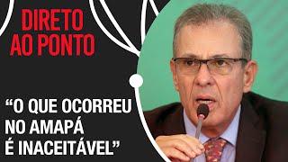 Apagão: Houve erro de fiscalização no Amapá?