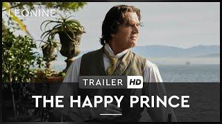 The Happy Prince Film Trailer