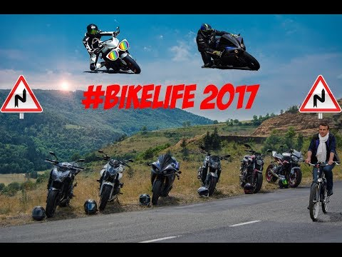 Why I Ride : Retrospective of 2017 :)
