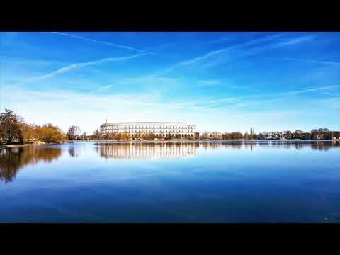 Anwesenheitsnotiz – Irrlichter über dem Dutzendteich: Digitale Lesereihe von und mit Adeline Schebesch (1)