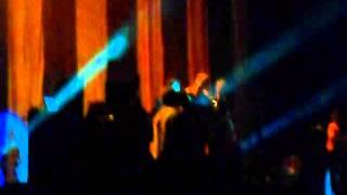 Joss Stone Luna Park Buenos Aires 22-11-2012 Sideway Shuffle