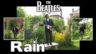 WOW!!! - THE BEATLES - RAIN