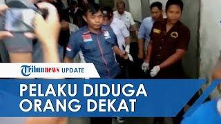 Wanita Ditemukan Tewas di Medan, Terdapat Luka di Leher Diduga Dibunuh oleh Orang Dekat