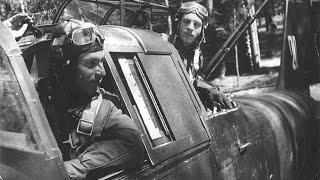 Как советские летчики искупали свою вину.