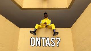 C. Tangana - Ontas? (Videoclip)    omarelpretinho