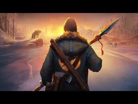Long Dark Steadfast Ranger 2019 - How to Interloper #1