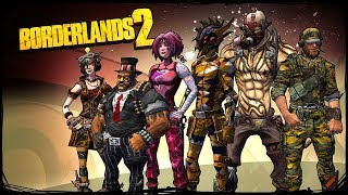 Borderlands 2 RU (Совместное прохождения)( новый персонаж )(серия 15 истинный искатель хранилища)