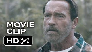 Maggie Movie Clip - Zombies