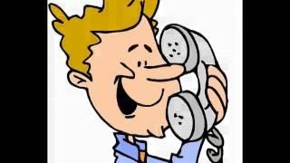 Татарин звонит в мегафон