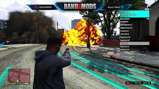 Descargar MP3 de Gta 5 Danii X Modz Project Unknown Ps3 Script 2018