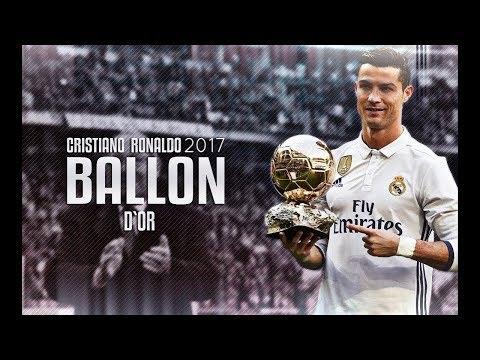 Cristiano Ronaldo • 5th Ballon D'or • Best Goals & Skills 2017/2018