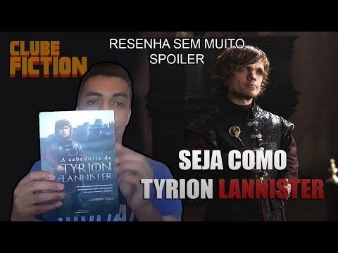 A Filosofia De Tyrion Lannister Pdf Download