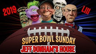 The Essential Jeff Dunham