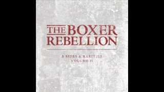 The Boxer Rebellion - Red Tape