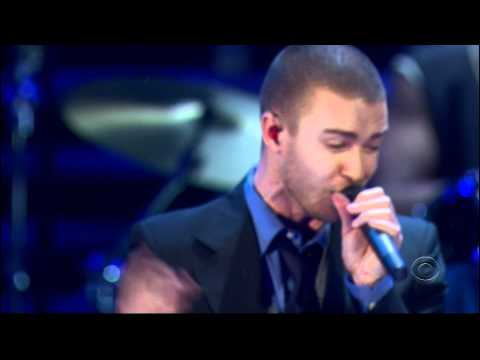 My Love Love Stoned - Justin Timberlake HD Live @ ( Victorias Secret Fashion Show 2006) [1080p]