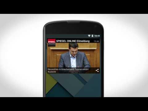 Video of SPIEGEL ONLINE - News