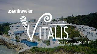 asianTraveler Hotels and Resort Spotlight: Vitalis Villas