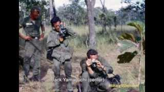 Ia Drang Valley: Unseen Warriors, Army Combat Cameramen In Vietnam