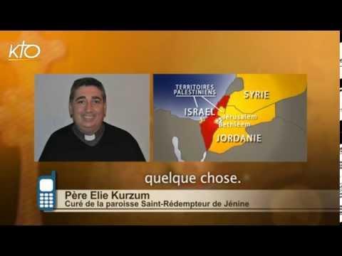 Parole d'Orient - Père Elie Kurzum