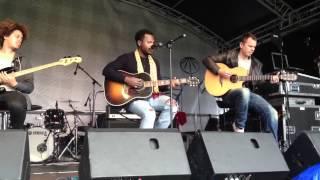 Josh osho giants live acoustic