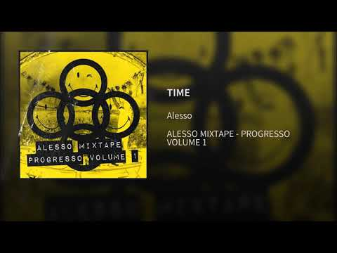 Alesso - TIME