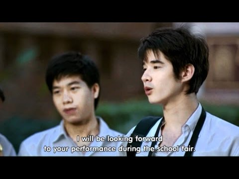 First love   crazy little thing called love  full trailer