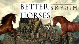 skyrim horse mods - Video hài mới full hd hay nhất - ClipVL net