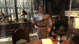 Skyrim: Enderal - Video (Gameplay) zur gigantischen Skyrim-Mod