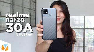 realme narzo 30A Full Review