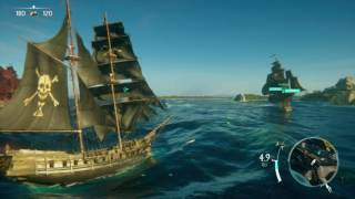 Skull and Bones Gameplay  (NEW UBISOFT GAME)