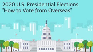 How to Vote from Overseas (VoteFromAbroad.org_