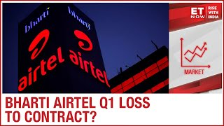 Bharti Airtel Q1 poll; Will COVID gloom hit Airtel? | Sunita Nagpal to ET Now - Download this Video in MP3, M4A, WEBM, MP4, 3GP