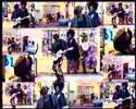 Keziah Jones - rythm is love